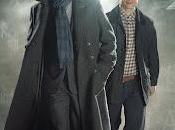 Sherlock: temporada