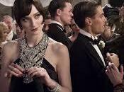 Gran Gatsby (2013) ¿Enamorado delirante?