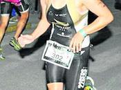 Aplastante victoria Campeona España Junior Triatlón Cross Andrea Vañó