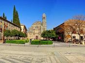 Úbeda, Patrimonio Mundial, 'Cuna Renacimiento Andaluz'