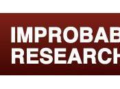 Nobel 2013: premios logros primero hacen reír, luego pensar