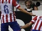 turco Arda Turan renueva Atlético Madrid hasta 2017