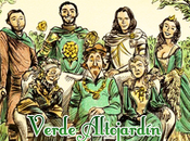 Escala colores Verde Tyrell