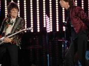 Mick Jagger tercer riñón