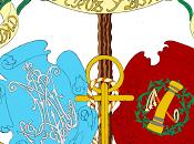 Diseño. Escudo para Hermandad Humildad, Amor Esperanza Cortegana (Huelva).