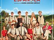 gran familia española: imposible