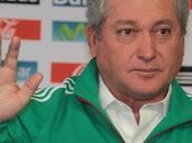 Lista convocados Selección Mexicana para partidos contra Panamá Costa Rica