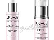 Sérum Contorno Ojos Isofill Uriage