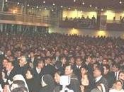 Arequipa: mirando hacia alto adelante. 2000 participantes entusiastas congres