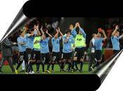 Brasil Homenajeando Uruguay