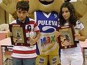 Jaime Santos Campeón Alejandro Escudero Subcampeón España sub14 Linares 2010
