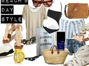 2day's inspiration: Day's Beach style.