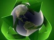Recicla cuida planeta.