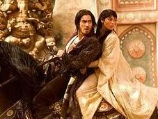 Prince Persia Andy Kero