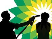 irresponsabilidad British Petroleum