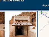 Visitas Recomendables Balneario Termas Pallarés Gruta Maravillas Ibdes