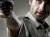 Walking Dead: fotos casting.
