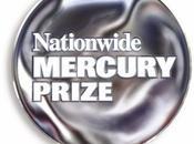 Nominados Premios Mercury Prize