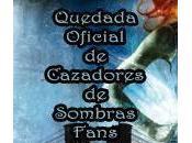 Quedada Cazadores Sombras Fans