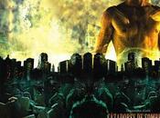 Cazadores Sombras2: Ciudad Cenizas