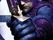 Jeremy Renner será Hawkeye Avengers