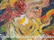 Exposición Pintura Miguel Ángel