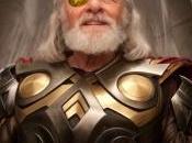 Thor sera llebada cine 2011 Kenneth Branagh