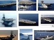 portaaviones grandes mundo
