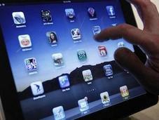 Ipad entra mundo redes sociales Flipboard
