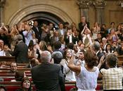 Parlamento catalán aprueba prohibir corridas toros partir 2012