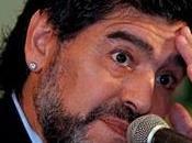 "conferencia diego maradona: ""grondona mintió, bilardo traicionó"""