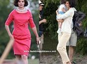 Primeras imágenes Katie Holmes caracterizada como Jackie Kennedy