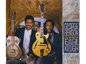 Tomajazz recomienda… Collaboration (George Benson Earl Klugh, 1987)