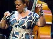 Dianne Reeves (XIII Festival Internacional Jazz Javier, Murcia. 16-VII-2010)