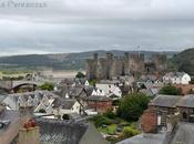 Ruta castillos paseo)... Conwy