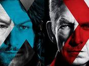 escuela Charles Xavier ruinas Men: Days Future Past'