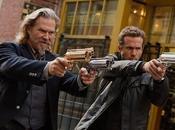 'R.I.P.D., Departamento Policía Mortal', caída Jeff Bridges?