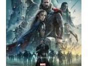 nuevas variantes pósters Thor: Mundo Oscuro