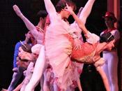 Ballet Nacional Cuba. Coppelia Coppelio
