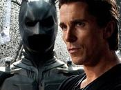 audición Christian Bale para 'Batman Begins'