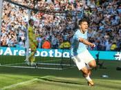 Manchester City Pellegrini lección United (4-1)