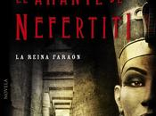 amante Nefertiti, Alvaro Bermejo