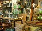 Shopping Zurich, antigüedades