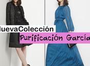 Nueva Colección: Otoño PURIFICACIÓN GARCÍA!