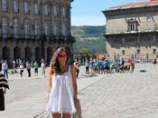 Third Day: Santiago Compostela&La; isla Toja