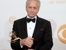 Michael Douglas galardonado Emmy interpretación pianista Liberace