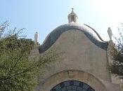 Dominus Flevit, Monte Olivos, Jerusalén