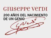 Giuseppe Verdi cobra vida Aragonia
