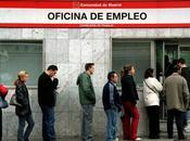 Desempleo, ¿principio economía?