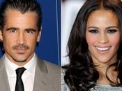"Rumores vinculan Collin Farrel Paula Patton para película ""Warcraft"""